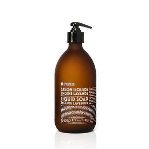 COMPAGNIE DE PROVENCE Liquid Soap Incense Lavander 500ml