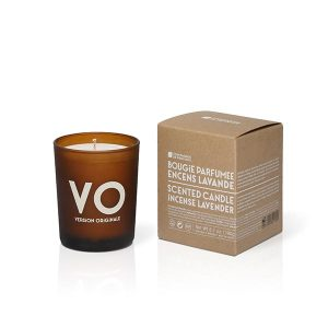 COMPAGNIE DE PROVENCE Scented Candle 190g Incense Lavander