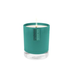 COMPAGNIE DE PROVENCE Scented Candle 260g Green Verbena