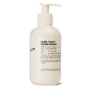 HAND SOAP basil 250ml