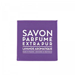 COMPAGNIE DE PROVENCE Scented Soap 100g Lavande Aromatique