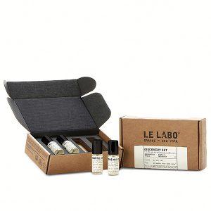 LE LABO Discovery set 4x5ml