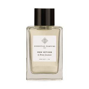 ESSENTIAL PARFUMS Mon Vetiver 100ml