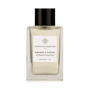 ESSENTIAL PARFUMS Orange x Santal 100ml