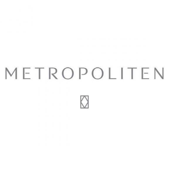 Metropoliten logo