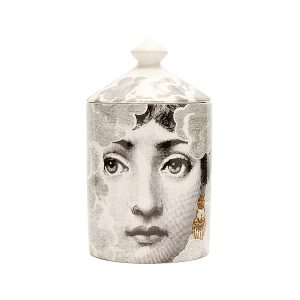 FORNASETTI Scented candle Nuvola 300g