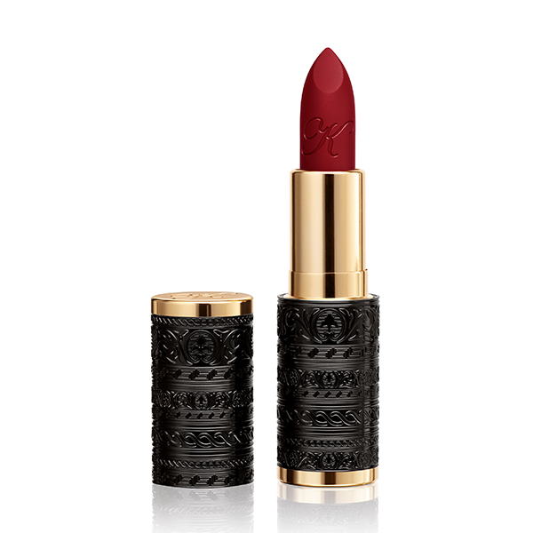 BY KILIAN - Matte lipstick Intoxicating rouge 3,5g