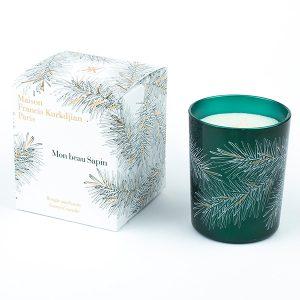 Mon Beau Sapin 2019 candle 190g