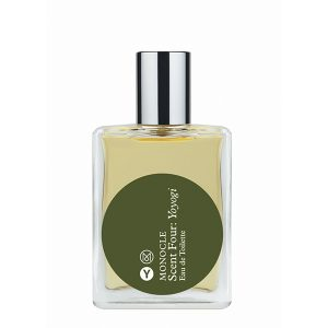 CDG COLLABORATION Monocle Scent 4 YOYOGI edt 50 ml