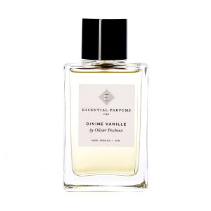 ESSENTIAL PARFUMS Divine Vanille 100ml