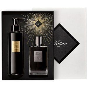 Kilian Black Phantom holiday set 2019