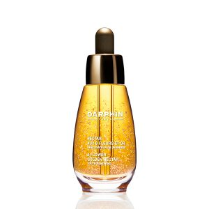 Darphin golden oil