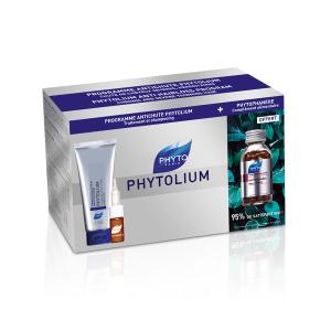 Phyto - PHYTOLIUM set