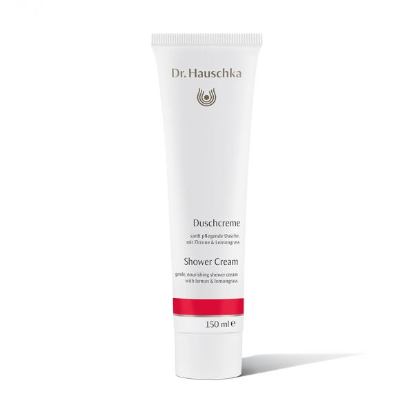 Dr Hauschka Lemongrass Shower Cream 150m