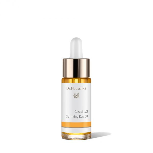 Dr. Hauschka Clarifying Day Oil 18ml