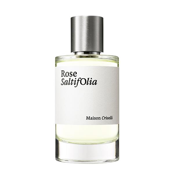 Maison Crivelli Rose Saltifolia EDP 100ml