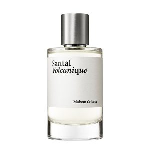 Maison Crivelli Santal Volcanique EDP 100ml