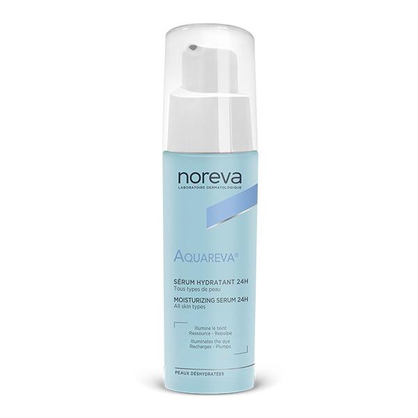 Aquareva hidratantni serum 24h