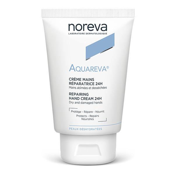 Aquareva hidratantna krema za ruke