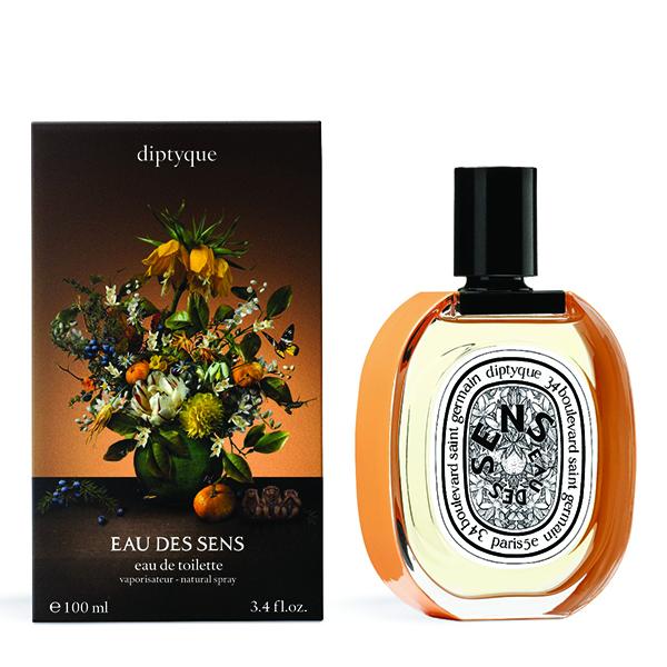 DIPTYQUE Eau des Sens EDT 100 ml Limited Edition