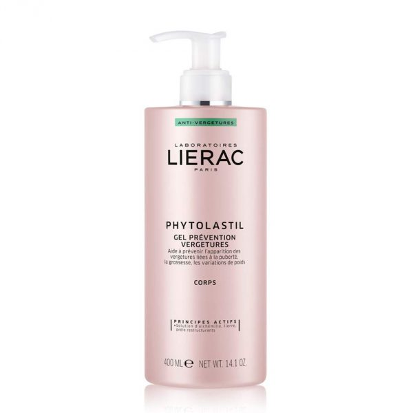 LIERAC Phytolastil gel 400ml
