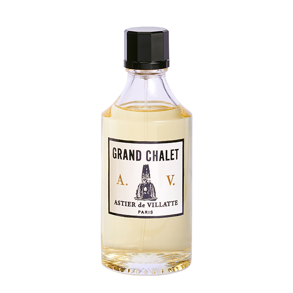 Cologne Grand Chalet, 150ml
