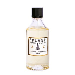 Cologne Splash Orange Amere, 150ml