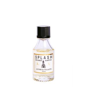 Cologne Splash Orange Amere, 50ml