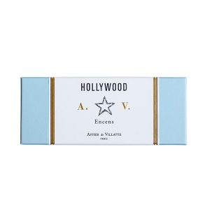 Incense, Box 125pcs, Hollywood