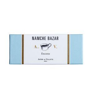 Incense, Box 125pcs, Namche