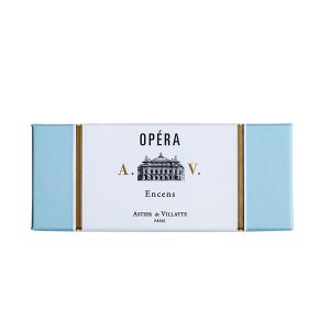 Incense, Box 125pcs, Opera