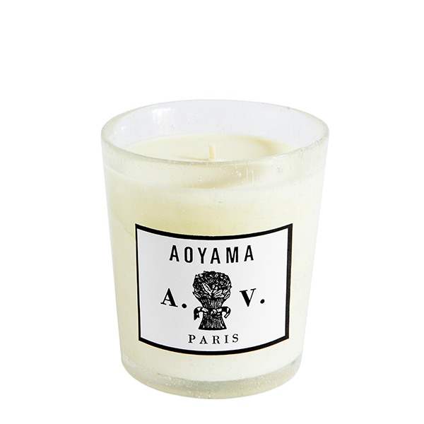 Scented Candle Aoyama 260gr