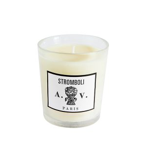Scented Candle Stromboli, 260gr