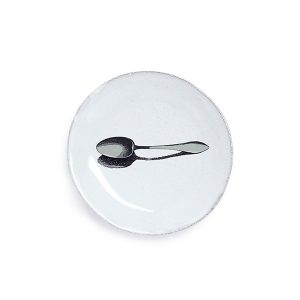 Spoon Saucer