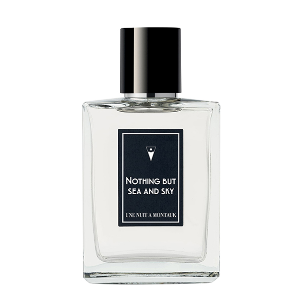 UNE NUIT NOMADE nothing but sea and sky 100ml