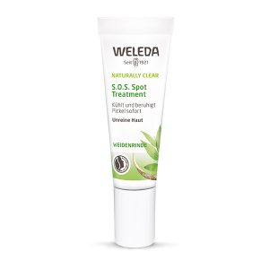 Weleda-Naturally-Clear-S.O.S.-tretman-za-akne, 10ml