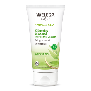 Weleda-purifying-cleansing-gel, 100 ml
