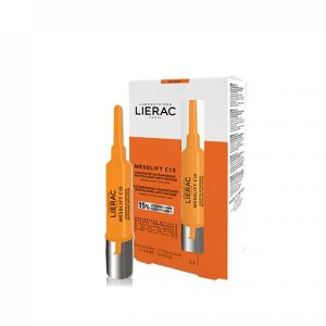 Lierac Mesolift C15 KONCENTRAT - Extemporised anti-fatigue concentrate 2x15ml