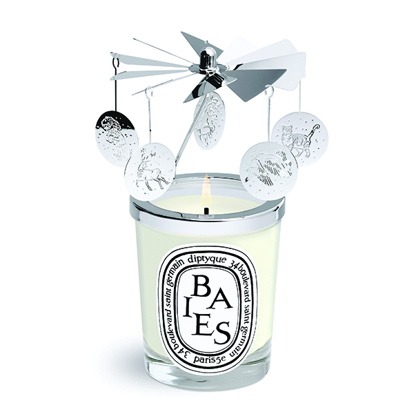 DIPTYQUE Xmas Carousel with Baies 190g