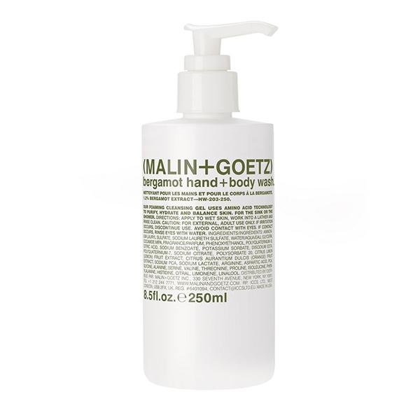M+G Bergamot Hand+Body Wash 250 ml