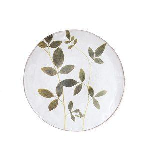 Jasminum plate