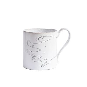 Two hand cup
