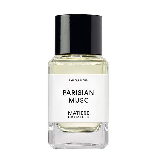 Parisian Musc 100ML