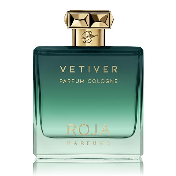 ROJA PARFUMS Vetiver Parfum Cologne Pour Homme 100 ml