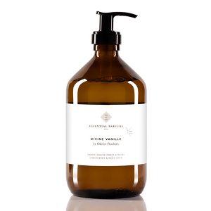 ESSENTIAL PARFUMS Divine Vanille Liquid Soap 500ml
