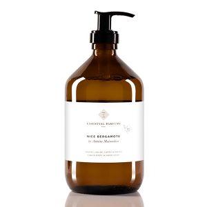 ESSENTIAL PARFUMS Nice Bergamote Liquid Soap 500ml