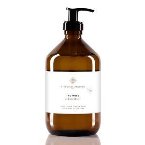 ESSENTIAL PARFUMS The Musc Liquid Soap 500ml