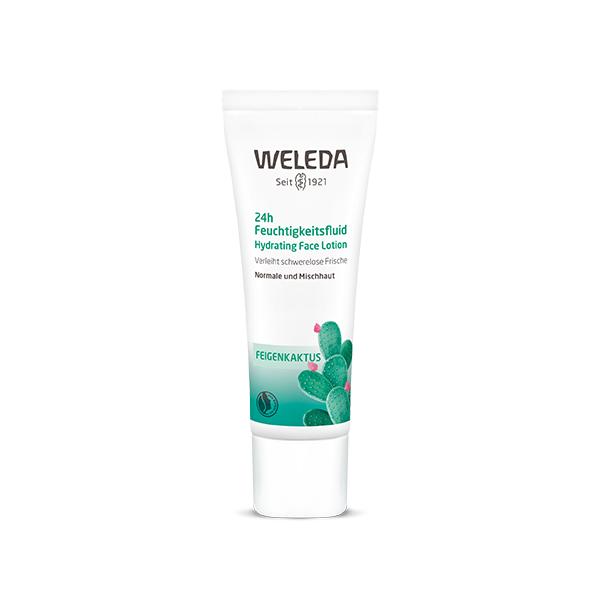 Kaktus hidratantni fluid za lice