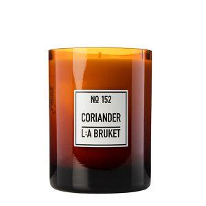 LA BRUKET 152 Scented Candle Coriander 260 g