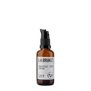 LA BRUKET 167 Broccoli Seed Serum 50 ml